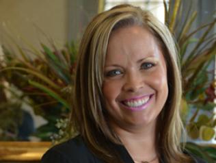 Jennifer Cabrera, Appointment Coordinator