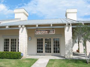 Lakeside Dental Storefront