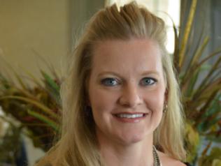 Jennifer Stark, Dental Hygienist